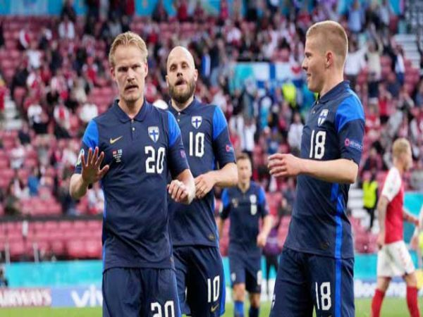 Nhận định, soi kèo Phần Lan vs Nga, 20h00 ngày 16/6 - Euro 2021