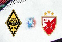 Nhận định Kairat Almaty vs Crvena Zvezda, 21h00 ngày 21/7 sơ loại C1