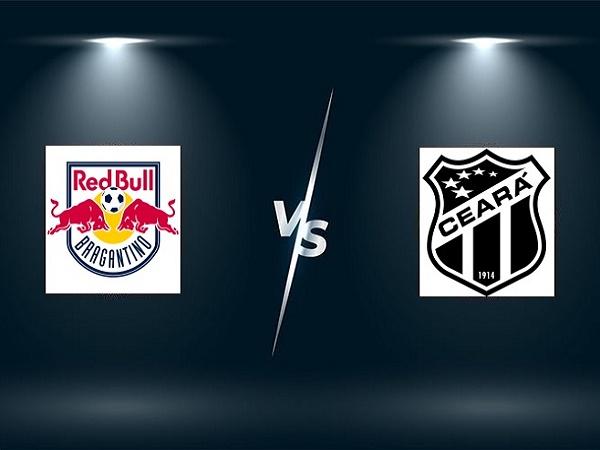 Nhận định Bragantino vs Ceara – 02h00 02/07/2021, VĐQG Brazil