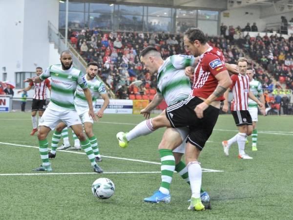 Nhận định Shamrock Rovers vs Derry City, 1h45 ngày 17/7