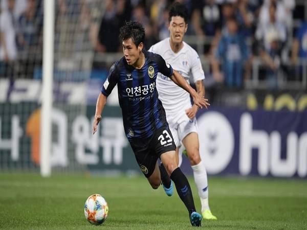 Nhận định Suwon Bluewings vs Incheon (17h30 ngày 23/7)