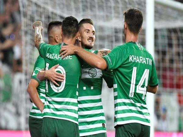 Nhận định tỷ lệ Prishtina vs Ferencvaros (1h00 ngày 13/7)