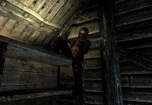 Người chơi Skyrim chỉ ra thủ thuật gọn gàng trong nhiệm vụ 'với những người bạn như thế này'