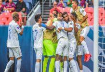 Nhận định, Soi kèo Honduras vs Grenada, 08h00 ngày 14/7 - Gold Cup