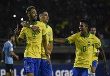 Nhận định kèo Brazil vs Đức, 18h30 ngày 22/7 - Olympic 2021