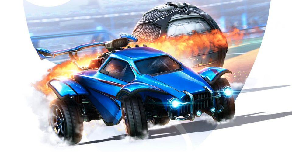 Rocket League Season 4 Thêm Chế độ Giải đấu 2v2 và hơn thế nữa