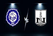 Nhận định HJK vs Neftchi, 23h00 ngày 12/8 VL C2