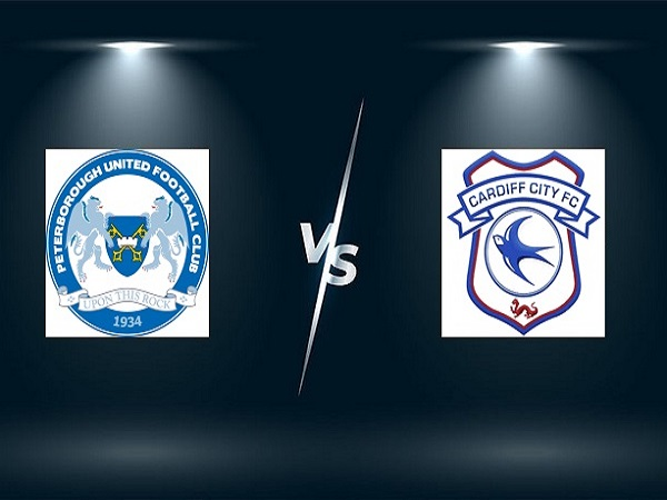 Nhận định Peterborough vs Cardiff – 01h45 18/08, Hạng Nhất Anh