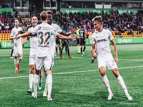 Nhận định bóng đá Nordsjaelland vs Vejle, 00h00 ngày 24/8