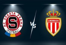 Nhận định Sparta Praha vs Monaco – 00h00 04/08/2021, Cúp C1 Châu Âu