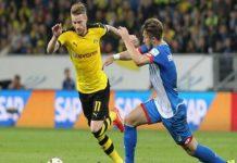 Nhận định tỷ lệ Dortmund vs Hoffenheim, 01h30 ngày 28/8 - VĐQG Đức