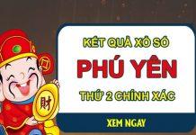 Dự đoán XSPY 6/9/2021 chốt lô VIP đài Phú Yên thứ 2