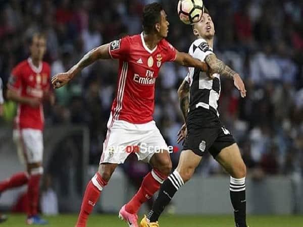 nhận định Benfica vs Boavista 21/9