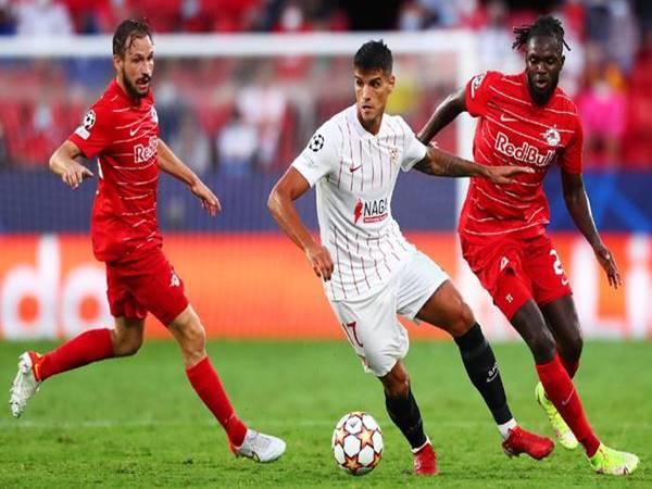 Nhận định bóng đá RB Salzburg vs Lille, 2h00 ngày 30/9