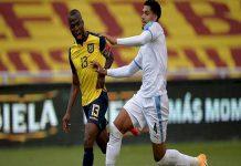Nhận định bóng đá Uruguay vs Ecuador (5h30 ngày 10/9)