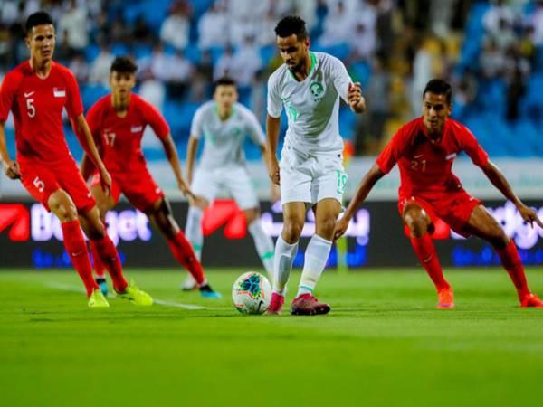 Nhận định kèo Châu Á Oman vs Saudi Arabia (23h00 ngày 7/9)