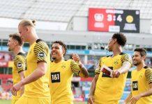 Nhận định tỷ lệ Besiktas vs Dortmund (23h45 ngày 15/9)