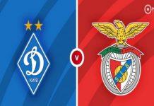 Nhận định, soi kèo Dinamo Kiev vs Benfica, 2h ngày 15/9