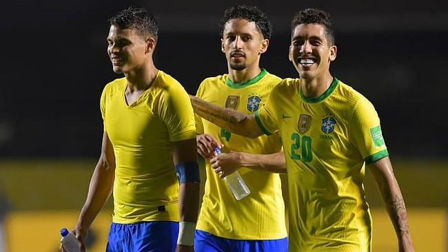 Soi kèo Châu Á Brazil vs Uruguay ngày 15/10