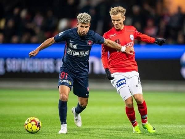 Nhận định bóng đá Viborg vs Silkeborg, 0h00 ngày 16/10