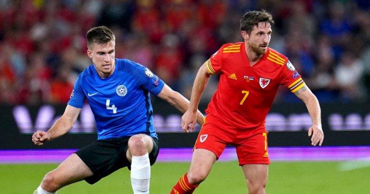 Dự đoán trận Estonia vs Wales, 1h45 ngày 12/10